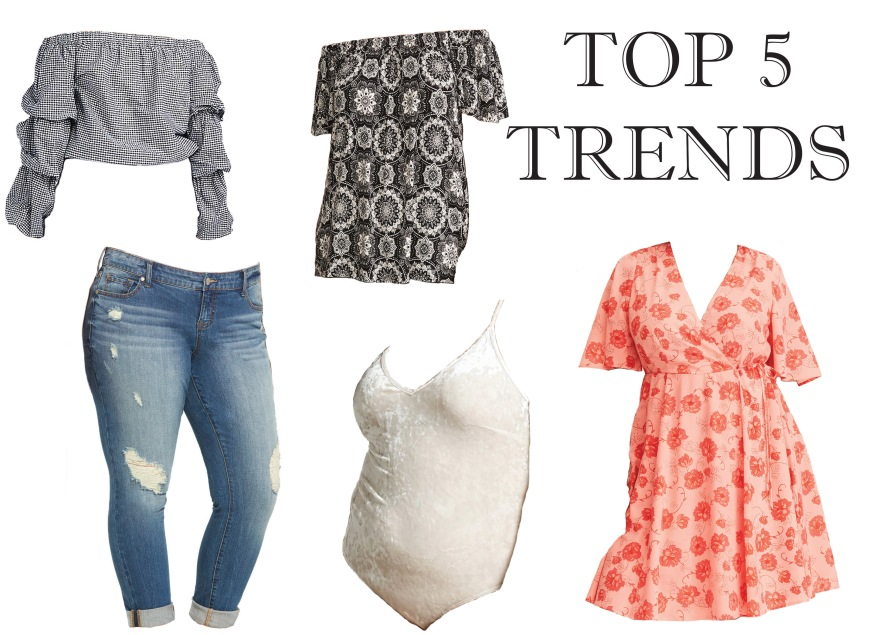 Top 5 Trends